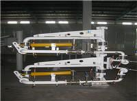 China low temperature LNG loading arm on sale
