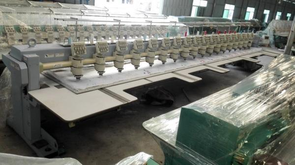 Used Embroidery Machines For Sale >> Multi Functional Commercial Embroidery Machine For Sale Used