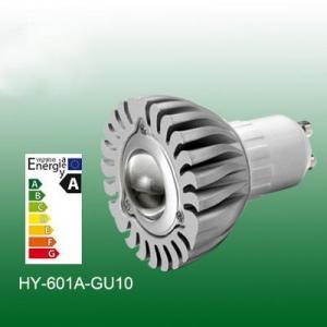 China LED High Power Spot Light (SG-601A-GU10) on sale