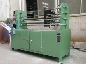 China Automatic Gabion Box Machine Gabion Wire Baskets , Spiral Coiling Machine on sale
