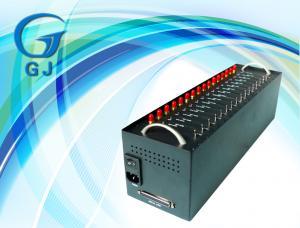 China Q2303/Q2403/Q2406/Q24PLUS Wavecom 16 Port GSM Modem with sim cards for Bulk SMS services on sale