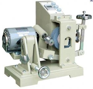 China Akron Abrasion Tester To Measure Abrasion Resistance Of Out - Sole Material on sale