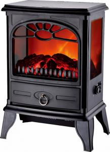 Indoor Three Sided Electric Fireplace Tpl 01 Small Electric