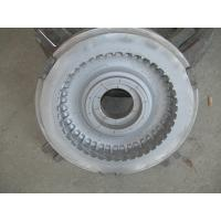 Steel 11 x 4.00 - 6 ATV Tyre Mould With EDM Process For Bicycle / Motorcycle