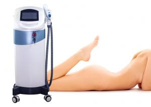 China E Light IPL Hair Removal Machine For Women / Men Permanent Body Hair Removal on sale