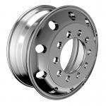 Truck Forged Aluminum Wheel LG001 22.5 x 8.25 Inch