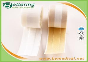 China Non Woven Medical Adhesive Plaster Tape Strip Bandage For Wound Dressing on sale