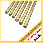 casting copper alloy bar C38500 CuZn39Pb3  CuZn39Pb2 CW612N C37700