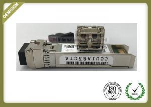 China Genuine Cisco SFP Modules DS-SFP-FC16G-SW SFP 16Gbps SFP+ LC MM  transceiver on sale