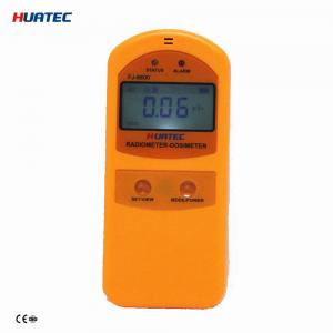 China γ ray , Soft / Hard β X-ray Pipeline Crawlers Nuclear Facilities Radiation Detection on sale