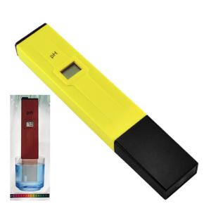 China Swimming Pool Digital pH Meter Tester on sale