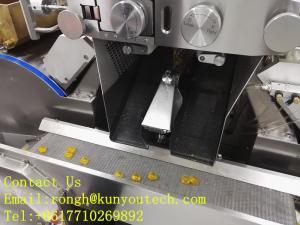 China Laboratory Pharmaceutical Machinery For Softgel encapsulation machine oil and liquid capsule on sale