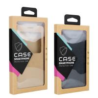 China Kraft Paper Phone Case Packaging Box  For iphone 4.7 inch 5.5 inch on sale