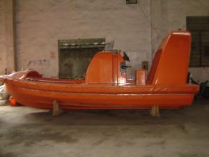 China Marine High Speed Rescus Boat Inflatable Boat Fender Fast Rescue Boat on sale