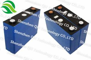 China 3.2v 86ah Lifepo4 Battery Lithium ion Solar Battery UN38.3 and MSDS approved on sale