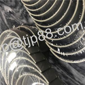 China Aluminum Copper Diesel Engine Bearings 3KR1 M1-1602A STD For ISUZU on sale