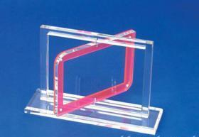China Rotate Acrylic Frame on sale