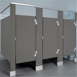 Toilet Partitions Qatar jialifu light grey stainless steel toilet partition accessory for