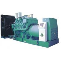 China 1000KW MTU Diesel Generators Set With Water Cooled System ,  50 / 60HZ on sale