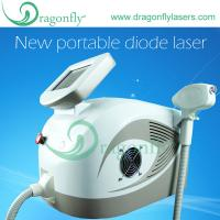 China hot newest Germany 808nm diodes laser hair removal product on sale