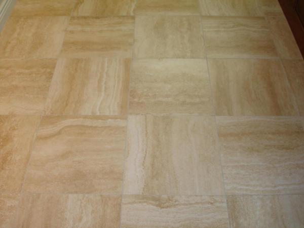 600x600mm Glazed Porcelain Metal Floor Ceramics Floor Polished