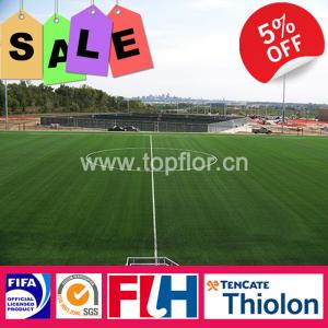 China UV resistance outdoor Artificial Football Grass, Soccer Grass turf,Sports Grass Turf Price on sale