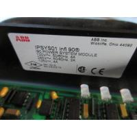 ABB  DSMB110    57360001A/4  + NEW SEALED+ IN  STOCK  PLC MODULE  + BLACK&WHITE&GREY+21cm*17cm*5cm