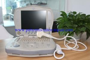 China GE LOGIQ BOOK XP convenient carriage ultralsound probe in good condition on sale