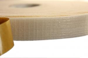 China high strength 6mm self adhesive Double sided tape using PE PU foam for door sealing on sale