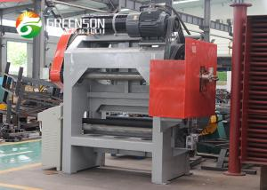 China Decorative Drywall Sheet Perforation Machine For Square / Round Hole on sale