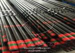 CO2 Resistant Casing Y Tubing Steel Grade L80 P110 Thickness 3.18mm-16mm