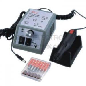 China Electric Nail Drill/ Nail File/ Nail Glazing/ Nail Beauty/ Nail Polish/ Manicure/ Pedicure Set ( KS-298) on sale