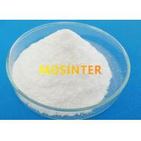 Odorless Organic Cosmetic Ingredients Allantoin CAS 97-59-6 Glyoxylic Diureide