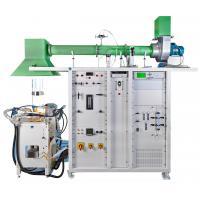 China ASTM E 2058 FM 4910 FPA Fire Testing Equipment / Fire Propagation Apparatus on sale