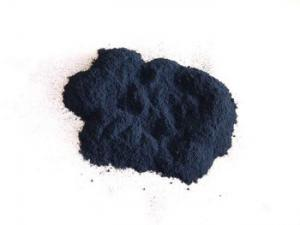 China Textile Dyeing Blue Vat Dye Vat Blue 1 Indigo Blue Powder Environmental Friendly on sale