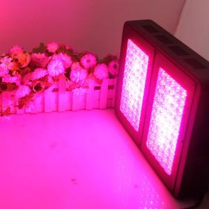 China Reflector Fluorescent Grow Lights For Hydroponics System For Vegetable / Flowering on sale