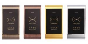 China RFID Smart Card Locker Lock for Swimming Pool Gym Spa School Office Locker on sale