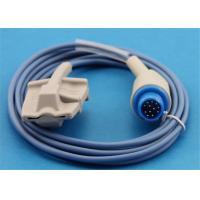Mennen Finger Clip Spo2 Sensor , 13 Pin Adult Spo2 Finger Sensor Probe