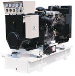 16.5 KVA パーキンズのディーゼル発電機、404C-22G1、1800RPM、JPP18E2