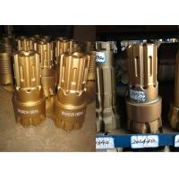 TRC6 178mm RC DTH Hammer Bits For Well Drilling / Geological Exploration