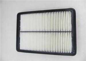 China Best Air Filter For Trucks , Air Filter Media For Hyundai 28113-2W100 on sale