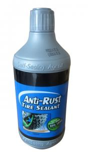 China 500ml QiangBao® Anti-Rust Tire Sealant for Cars,Tire Protector on sale