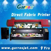 High Quality!Garros TX-180D Digital Textile Printer Fabric Printer for Cloths Printing