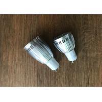 GU5.3 AC 220V 3000K Mini IP20 50mm LED Spot Lamp 45 Degree CE ROHS