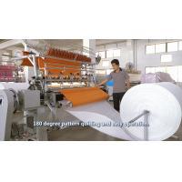 CS64 Chishing Industrial Quilting Machines 6inch stroke