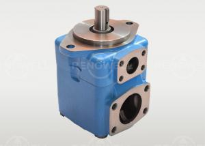 China 25VQ 35VQ 45VQ Vickers Vane Pump For Plastic Injection Machinery on sale