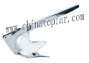 China Boat and yacht hardward,stainless steel anchor,chain,bollard,cleat,deck filler,shackle,pulley on sale