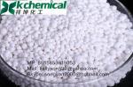prills anídricos 94%min CAS 10043-52-4 do cloreto de cálcio