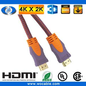 China High Speed HDMI Cable with Ethernet on sale