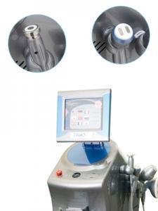 China IPL/rf/E-light/laser/led skin rejuvenation machine IPL-02 on sale